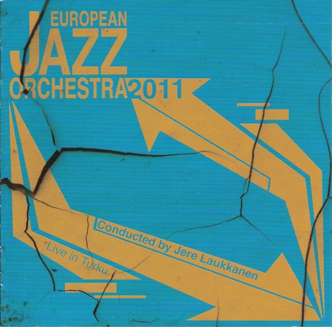 European Jazz Orchestra 2011